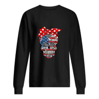 Game of thrones skull shirt sweater