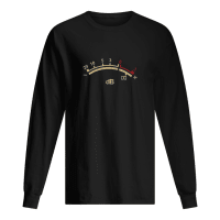 Retro dB Shirt long sleeved
