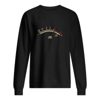 Retro dB Shirt sweater