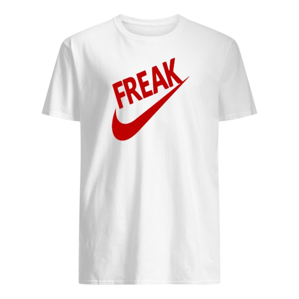 Nike Freak shirt