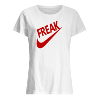 Nike Freak shirt ladies tee