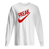 Nike Freak shirt long sleeved