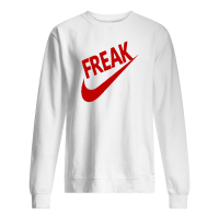 Nike Freak shirt sweater