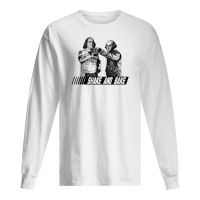 Shake and bake shirt long sleeved