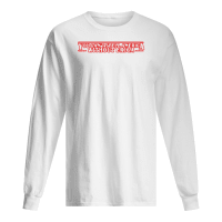 You can't spell America without erica shirt long sleeved