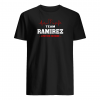 Team Ramirez lifetime member shirt