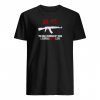 AK-47 the only communist idea liberals don't like shirt