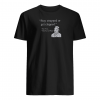 Stay strapped or get clapped Sun Tzu the art of war shirt