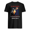 Blood Stripe it's a marine thing you wouldn't understand semper fidelis shirt