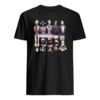 Joker and Harley Quinn the Evolution shirt