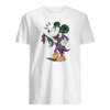 Pennywise Mickey shirt