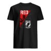 Remember everyone deployed Pow Mia shirt