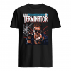 A cyberdyne systems limited series Terminator shirt