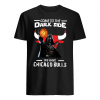 Come to the dark side we have Chicago Bulls shirt