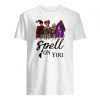 I put a spell on you shirt