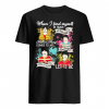 When i find myself in times of trouble shirt