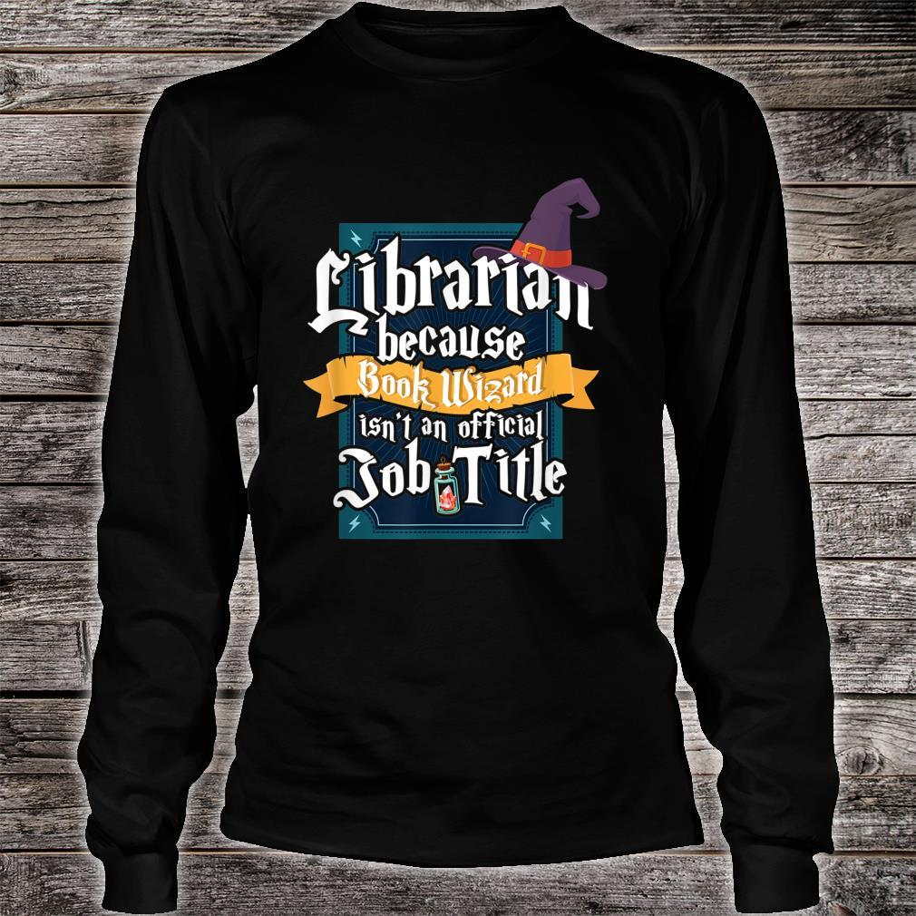 Book Reading Librarian Present Books Reader Shirt long sleeved