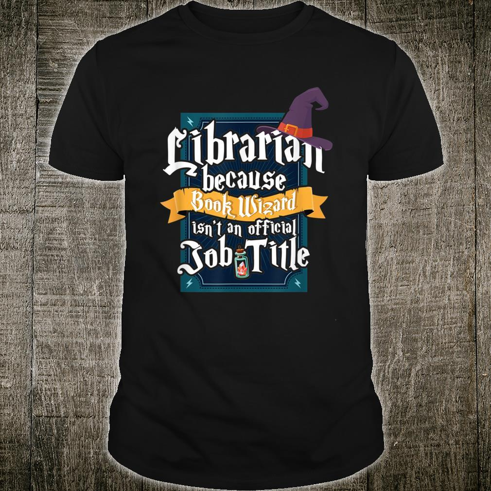 Book Reading Librarian Present Books Reader Shirt