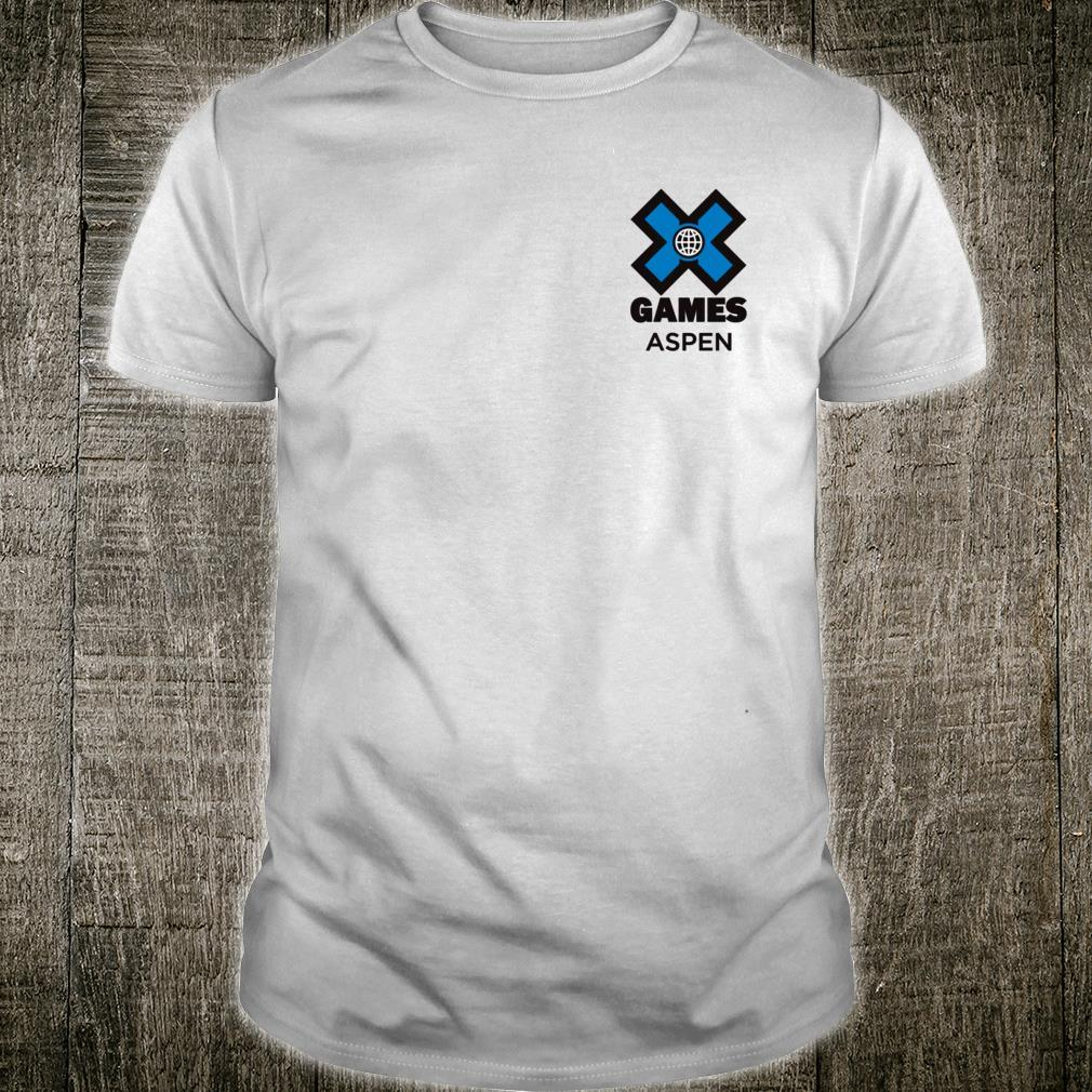 ESPN X Games Aspen Cool Aspen Shirt