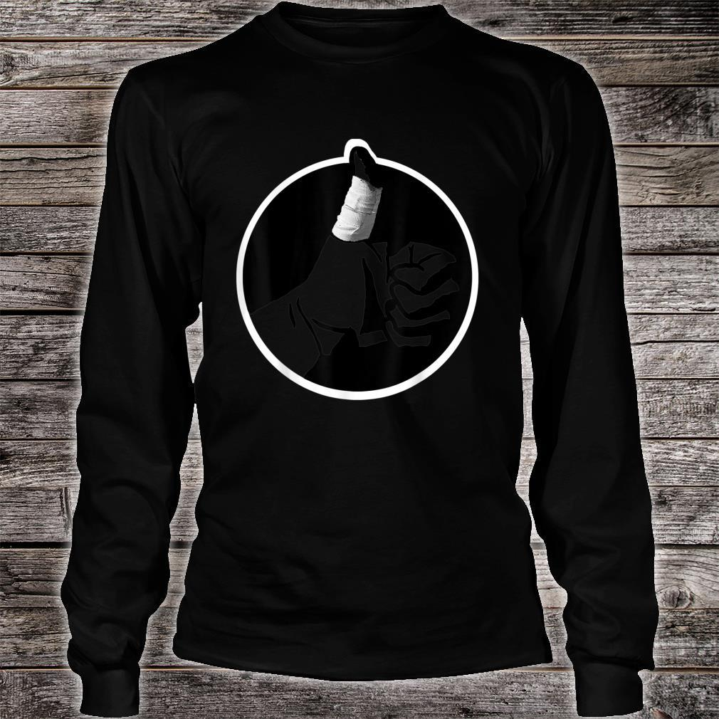 Functional Fitness Shirt long sleeved