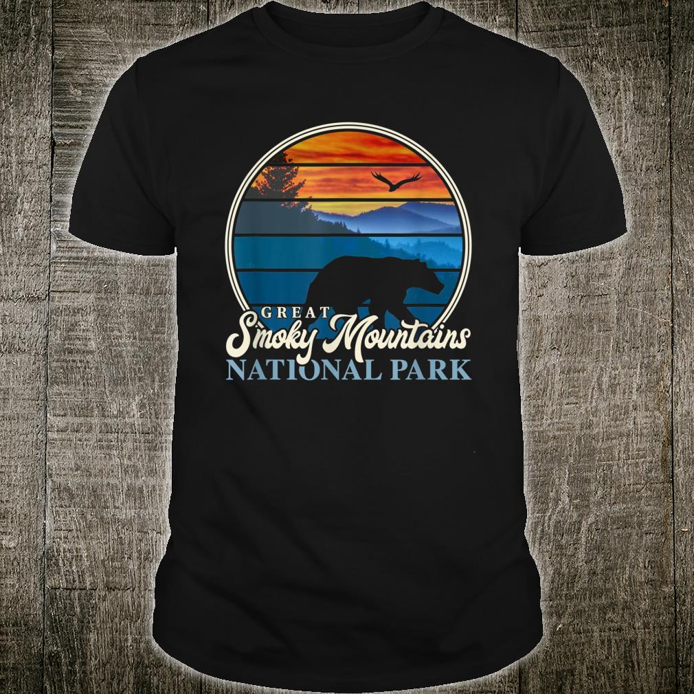 Great Smoky Mountains National Park Shirt