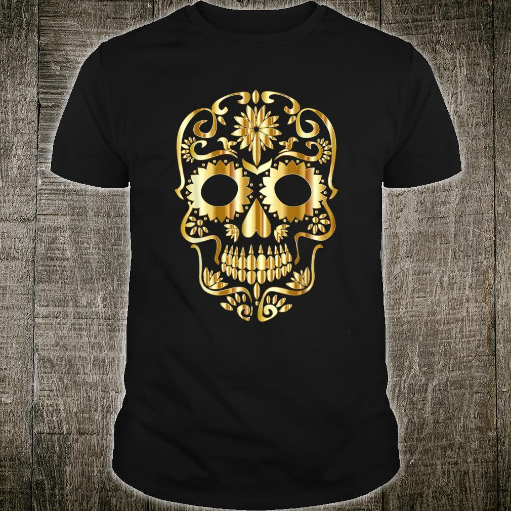 Halloween Classic Day of the dead Shirt
