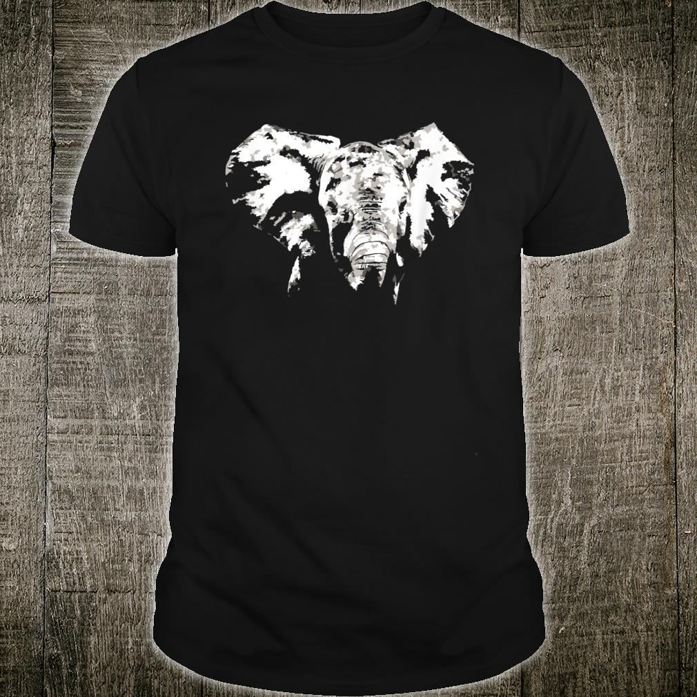 Majestic Elephant Shirt