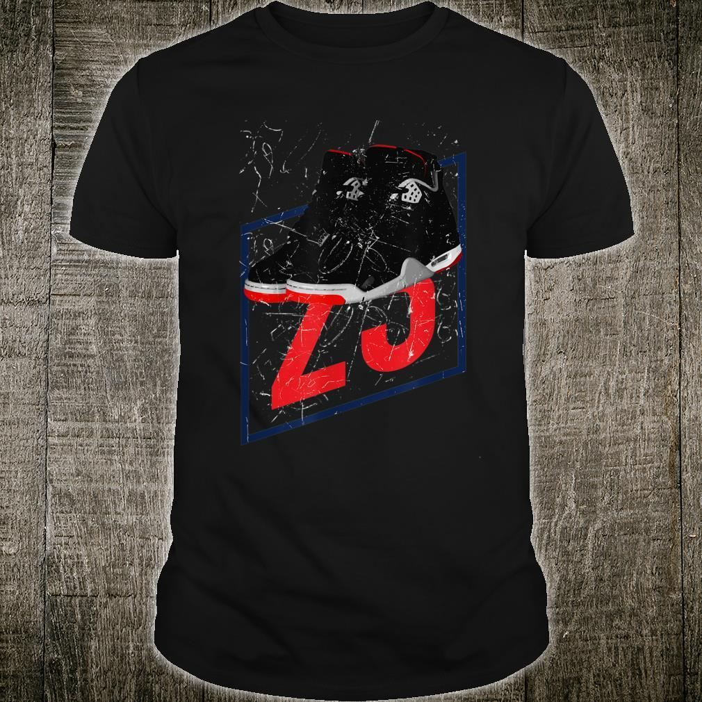 Number 23 Basketball Shoes Shirt