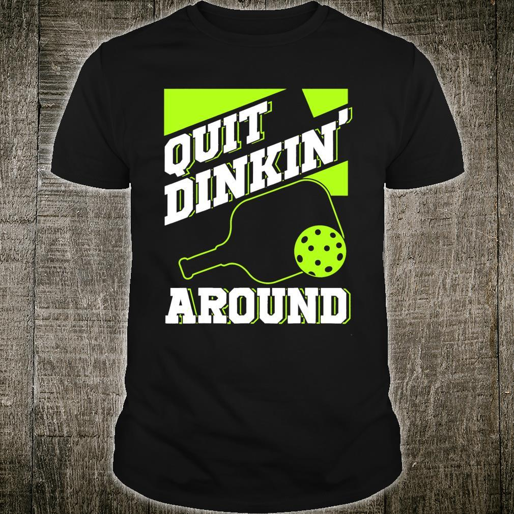 Pickleball cute pickleball Shirt