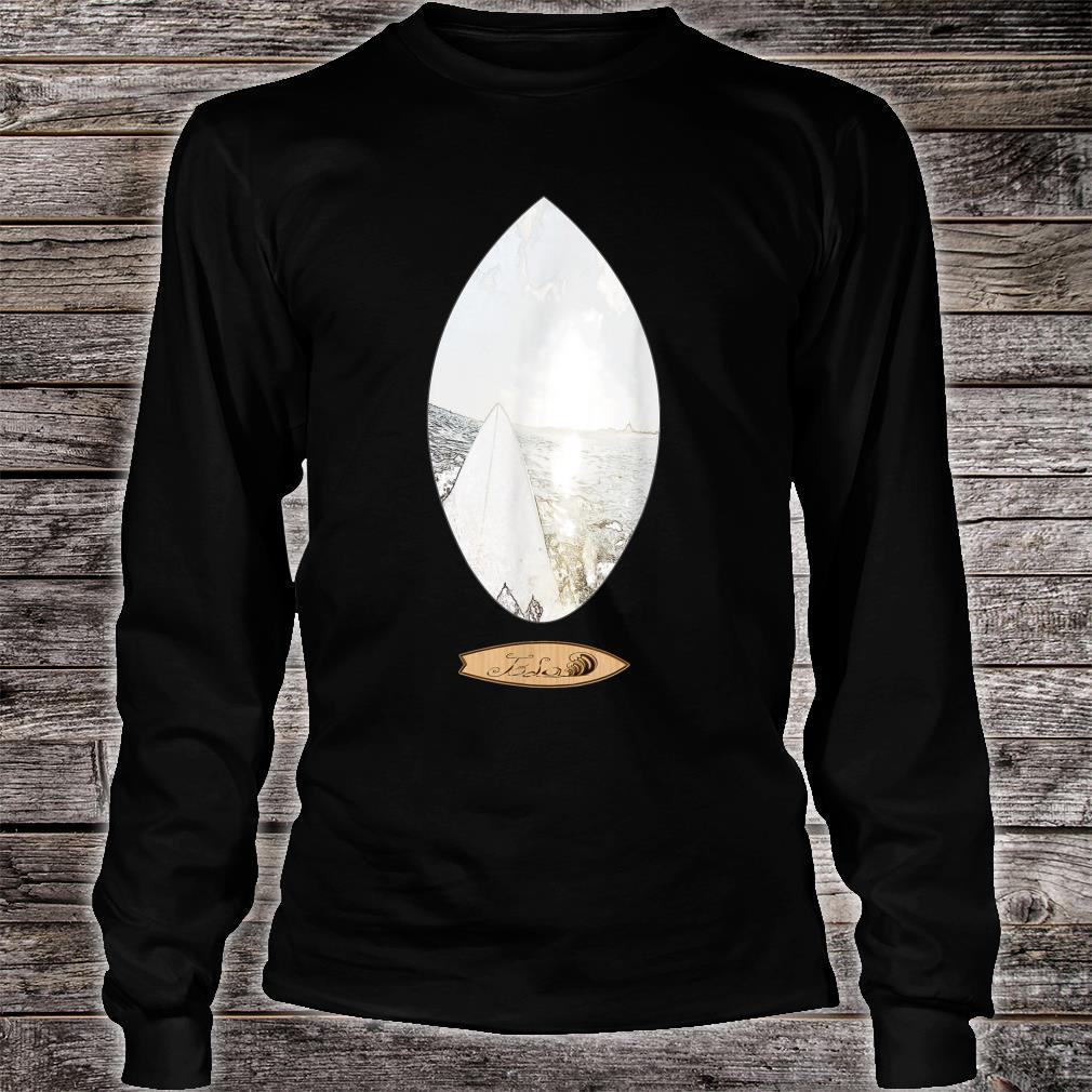 Surf day relax Shirt long sleeved