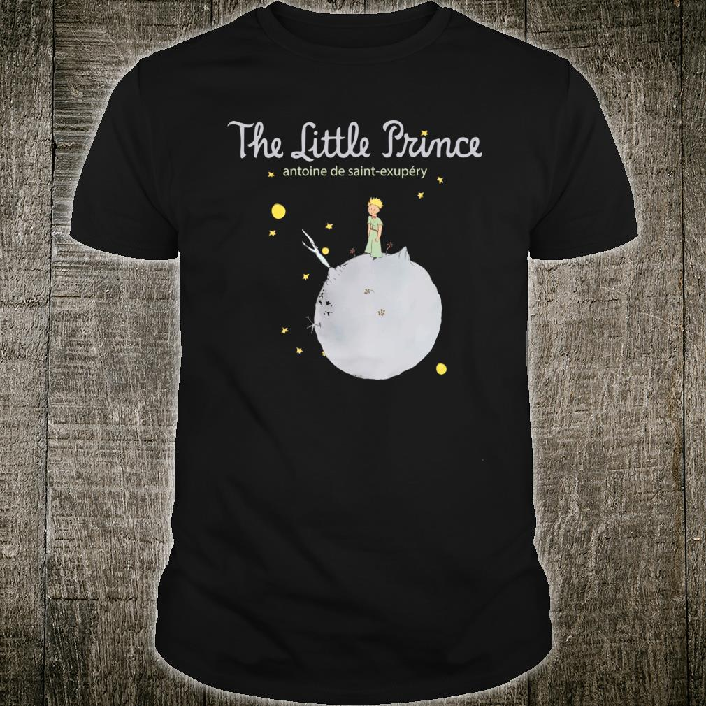 The Little Prince, Fairy Tales Shirt