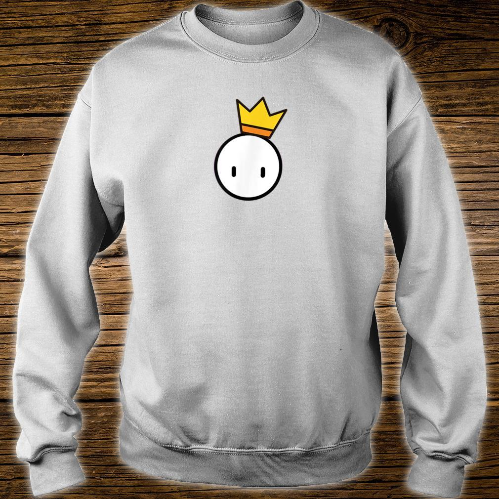 Ultimate #1 Video Game Fall Winner Crown Guys Shirt sweater