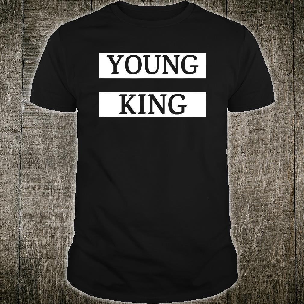 YOUNG KING Shirt